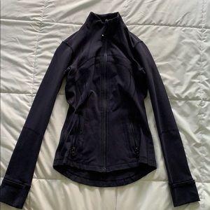 A Lululemon jacket.